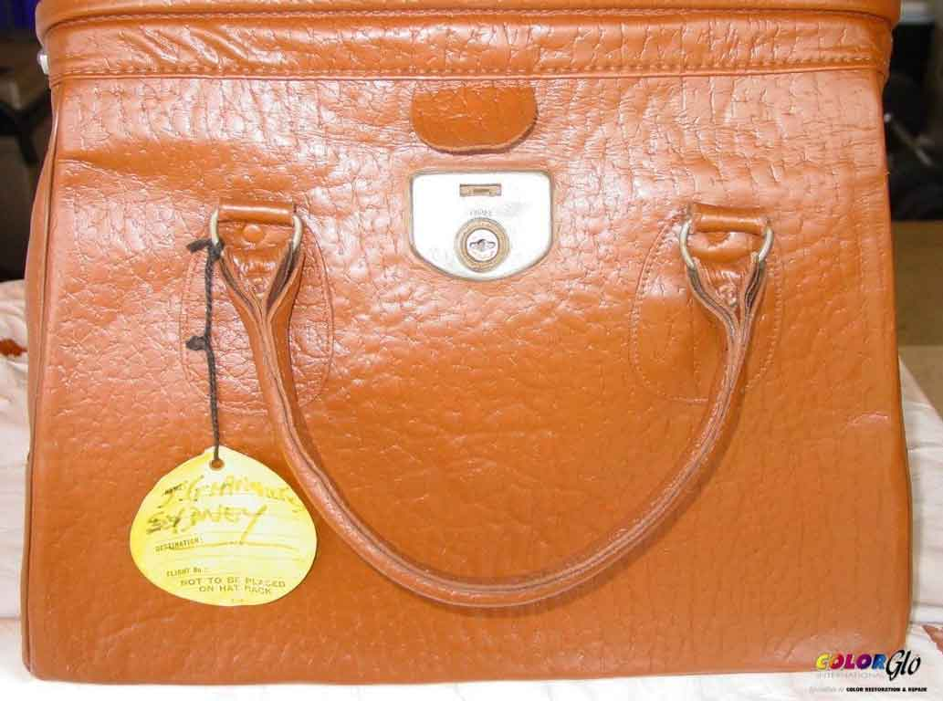 Heirloom Bag
